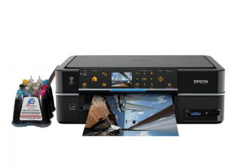 Photo printers for A4 size pic to passport