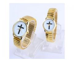 Couples/Lovers Wristwatch