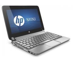 London Used HP Mini 210-4000 Netbook