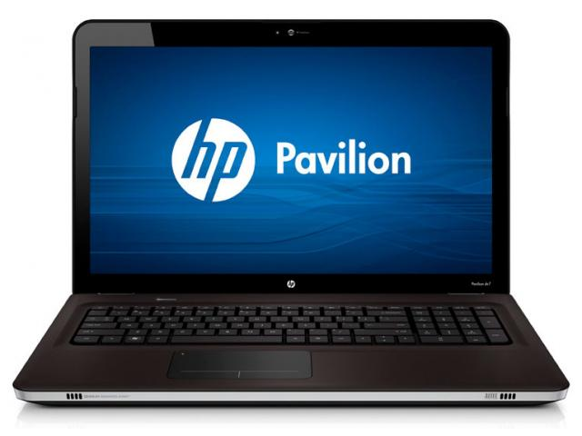 Clean London Used HP Pavilion DV7 8GB Ram, 500HDD