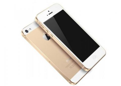 Iphone 5S is the phone