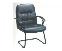 executive office visitors  chair