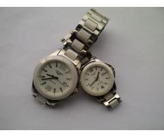 USA Longines WristWatch For His n Her