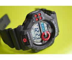 Casio G-Shock Asorbing Structure For Men