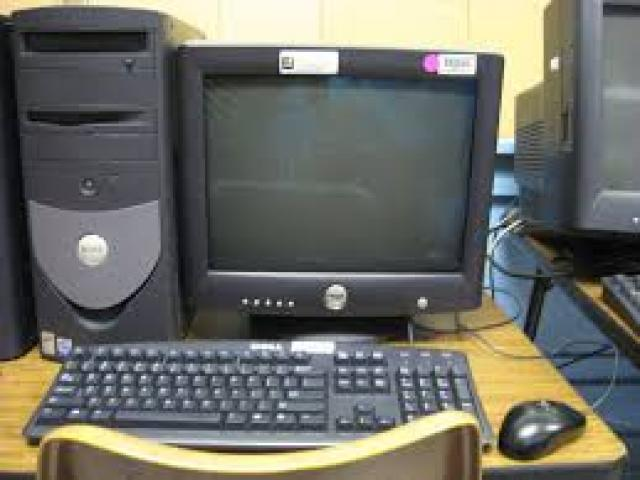 Durable Desktop computers for sale
