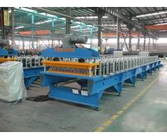 Industrial Trough IT4 & IT5 & IT6 Roof Sheet Forming Machine For Sale
