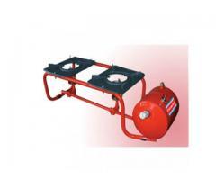pressure stove