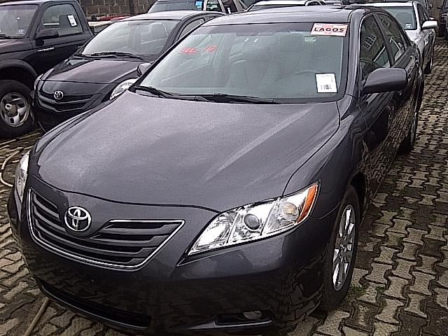 2008 toyota camry xle thumbstart navigation system kebbi. Black Bedroom Furniture Sets. Home Design Ideas