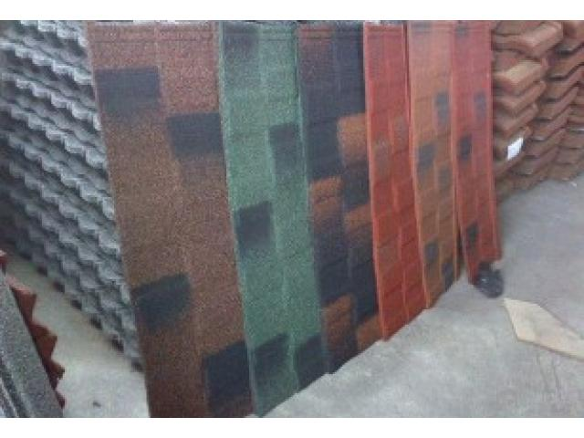 Cost Of Stone Coated Tiles Roofing Sheets In Lagos Nigeria
