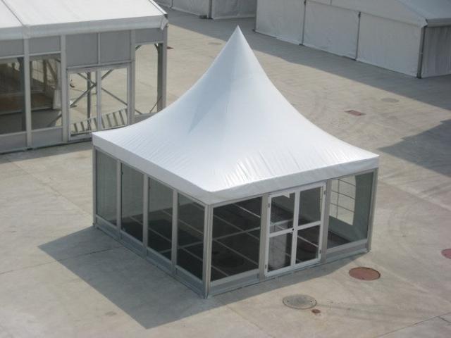Hunc Ven Limited Carport Awning Tent Danpalon