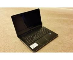 Clean HP ENVY dv7-7255dx 17.3