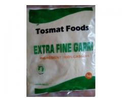 Distributors wanted fpor Garri Ijebu