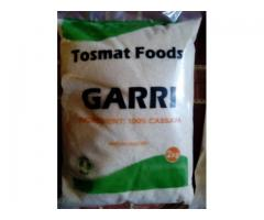 Distributors wanted fpor Garri Ijebu