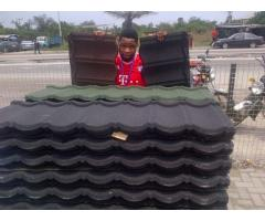 WHERE TO GET GOOD QUALITY ROOFING SHEETS IN NIGERIA CALL KAMAT 08137661453