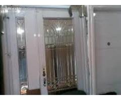 solid turkey and steel doors available on good price