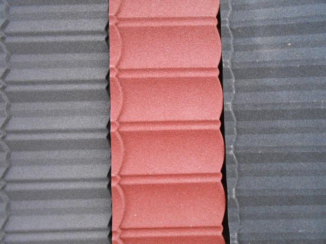 Buy Your Online Original Stone Coated Roof Tiles Lagos