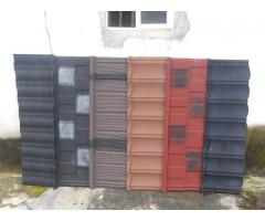 Buy stone coated roofing sheet at affordable price