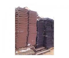 Buy your Online Original Stone coated roof tiles from Batlan