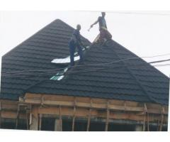 am in need of authentic stone coated roofing tile here in lagos