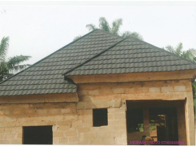 Stone Coated Roofing Tile In Lagos Lagos Nairatinz Com
