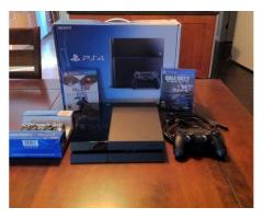 Clean and Affordable UK used Playstation4 (PS4) 500GB