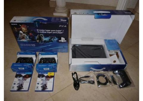 Affordable UK used Playstation4 (PS4)