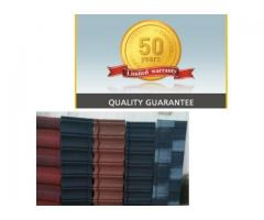 current price list of original stone coated roofing tile