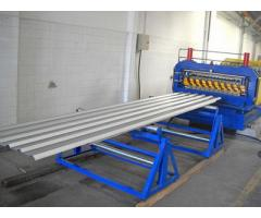 Alluminium Roofing Sheet Production Line For Sale