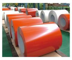 Pre-painted Galvalume Steel Coils For Sale