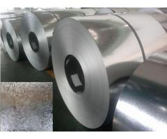 Galvanised Steel Coils For Sale