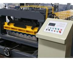 Aluminium Metocopo Steptiles Machine For Sale