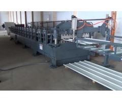 Regular & Steptiles Corrugated Machine For Sales