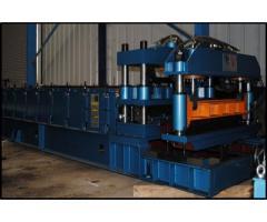 Metcopo Corrugation Machine For Sale