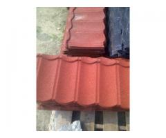 current price list for stone coated roofing tile