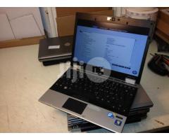 UK Used HP ELITE-BOOK 8044p LAPTOP