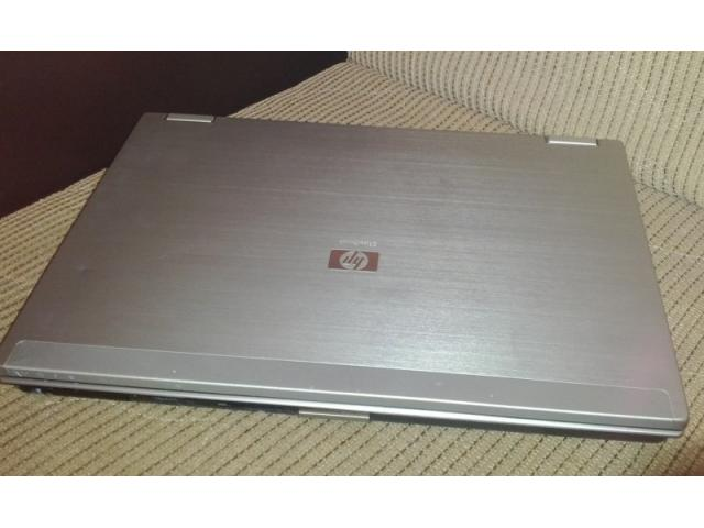 CLEAN HP ELITE-BOOK LAPTOPS