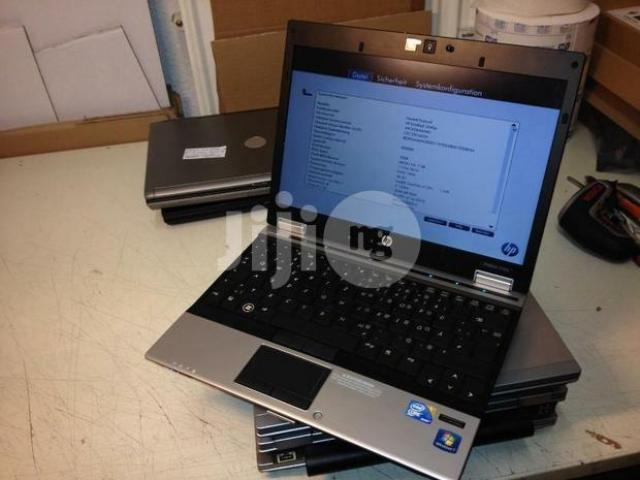 CLEAN HP ELITE-BOOK LAPTOPS Zaria - NairaTinz com