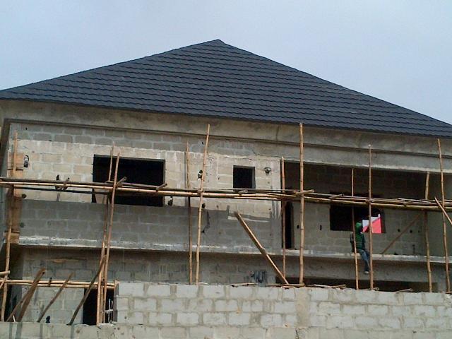 Long Lasting Ds Batlan Stone Coated Step Tiles Roofing