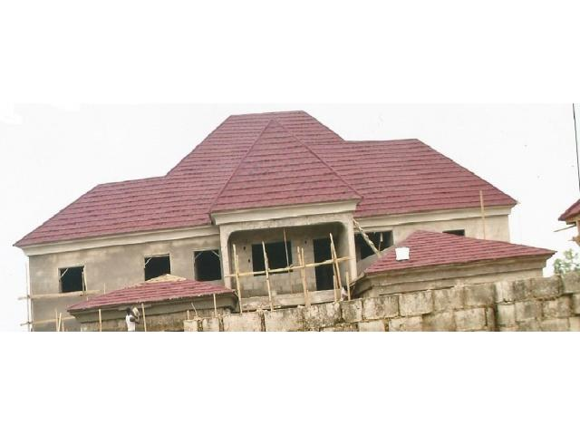 DIRECT IMPORTER OF DS STONE COATED STEP TILES ROOF SHEET FROM SOUTH KOREA