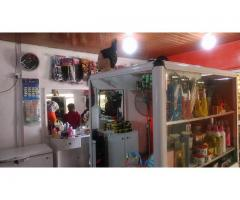 Unisex hair salon for sale, fully loaded, 1000000, call 07065516856