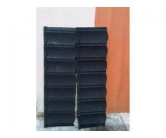 Docherich quality and authentic stone coated roofing sheet 07062764235