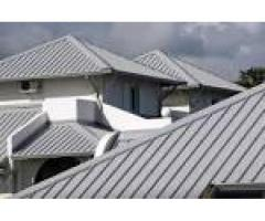 High quality and affordable aluminum roofing system call Mike @ 08161505357