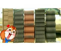 quality stone coated roofing sheet for sale