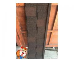 Mr Donald quality Nederland stone cIted roofing sheet