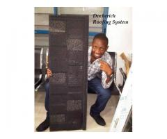 If you mention stone coated roofing sheet, mention docherich, we are the best