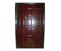 High quality long lasting sttel, wooden, armored, turkey, kitchen, toilet, turkey doors