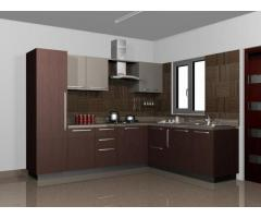 High quality and affordable kitchen cabinets , ward robes and other home furnitures.