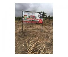 LAND FOR SALE ALONG FREE TRADE ZONE
