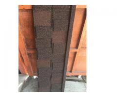 Quality stone coated roofing sheet, call docherich 07062764235