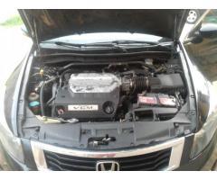 Honda evil spirit 2008 model